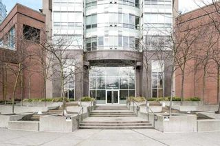 Photo 19: 2202 63 Keefer Place in Vancouver: Condo for sale : MLS®# R2094891