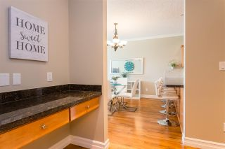 "Photo 7: A216 33755 7TH Avenue in Mission: Mission BC Condo for sale in ""THE MEWS"" : MLS®# R2402981"