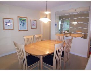 """Photo 5: 806 6659 SOUTHOAKS Crescent in Burnaby: Highgate Condo for sale in """"GEMINI II"""" (Burnaby South)  : MLS®# V761025"""