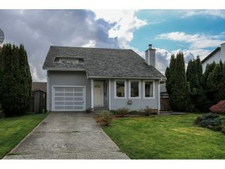 """Photo 1: 2980 THACKER Avenue in Coquitlam: Meadow Brook House for sale in """"MEADOWBROOK"""" : MLS®# V1115068"""