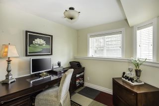 Photo 16: 15555 GOGGS Avenue: White Rock House for sale (South Surrey White Rock)  : MLS®# R2082032
