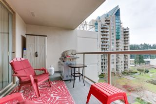 """Photo 18: 705 1196 PIPELINE Road in Coquitlam: North Coquitlam Condo for sale in """"THE HUDSON"""" : MLS®# R2526596"""