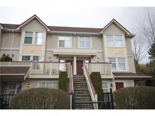 """Photo 9: 6 7077 EDMONDS Street in Burnaby: Highgate Townhouse for sale in """"ASHBURY"""" (Burnaby South)  : MLS®# V878744"""