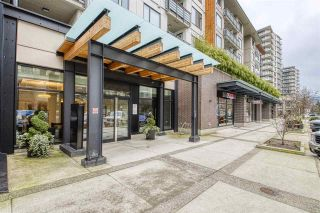 "Photo 17: 310 123 W 1ST Street in North Vancouver: Lower Lonsdale Condo for sale in ""First Street West"" : MLS®# R2513284"