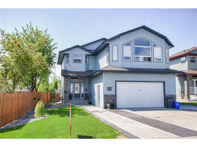 Main Photo: 4701 RYSER AVENUE in : Heritage House for sale : MLS®# N236322