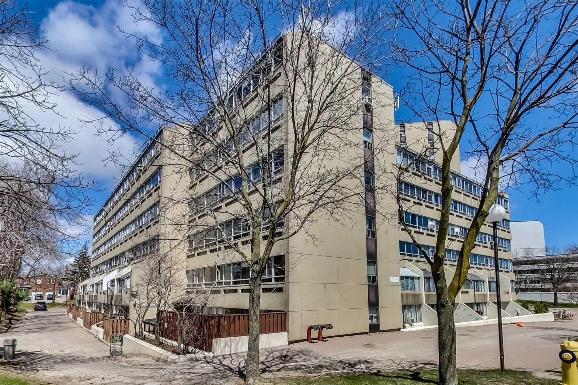Photo 18: Photos: 212 5580 E Sheppard Avenue in Toronto: Malvern Condo for sale (Toronto E11)  : MLS®# E4747223