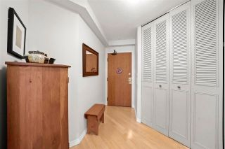 """Photo 5: 1104 6455 WILLINGDON Avenue in Burnaby: Metrotown Condo for sale in """"PARKSIDE MANOR"""" (Burnaby South)  : MLS®# R2589629"""
