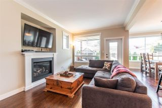 Photo 5: 9 7411 MORROW ROAD: Agassiz Townhouse for sale : MLS®# R2418752