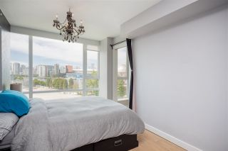 """Photo 13: 906 1618 QUEBEC Street in Vancouver: Mount Pleasant VE Condo for sale in """"CENTRAL"""" (Vancouver East)  : MLS®# R2400058"""