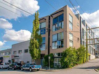 "Photo 19: 404 234 E 5TH Avenue in Vancouver: Mount Pleasant VE Condo for sale in ""GRANITE BLOCK"" (Vancouver East)  : MLS®# V1138427"