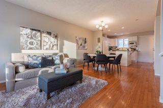 Photo 9: 123 10909 106 Street in Edmonton: Zone 08 Townhouse for sale : MLS®# E4256370