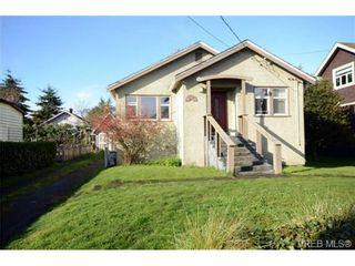 Photo 18: 1950 Ashgrove St in VICTORIA: Vi Jubilee House for sale (Victoria)  : MLS®# 695268