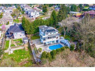 Photo 38: 12171 102 Avenue in Surrey: Cedar Hills House for sale (North Surrey)  : MLS®# R2562343
