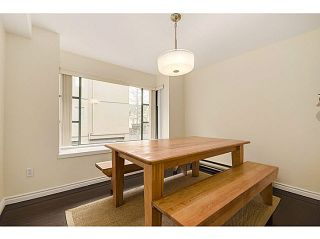 Photo 6: 3163 LAUREL Street in Vancouver: Fairview VW Townhouse for sale (Vancouver West)  : MLS®# V1127943