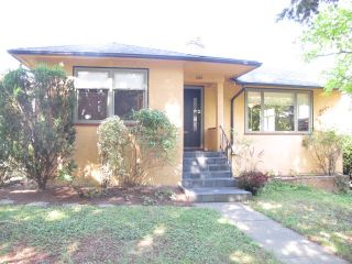 """Photo 1: 355 SHERBROOKE Street in New Westminster: Sapperton House for sale in """"Sapperton"""" : MLS®# R2332105"""