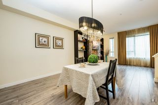 """Photo 9: 53 9229 UNIVERSITY Crescent in Burnaby: Simon Fraser Univer. Townhouse for sale in """"SERENITY"""" (Burnaby North)  : MLS®# R2523239"""