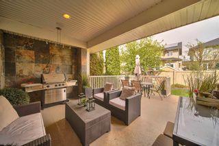 Photo 45: 6413 MANN Court in Edmonton: Zone 14 House for sale : MLS®# E4247204