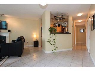 """Photo 3: 205 8989 HUDSON Street in Vancouver: Marpole Condo for sale in """"NAUTICA"""" (Vancouver West)  : MLS®# V1008567"""