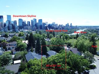 Main Photo: 237 9 Avenue NW in Calgary: Crescent Heights Detached for sale : MLS®# A1119687