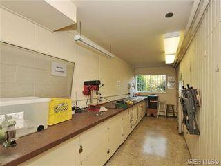 Photo 18: 303 1680 Poplar Ave in VICTORIA: SE Mt Tolmie Condo for sale (Saanich East)  : MLS®# 716765