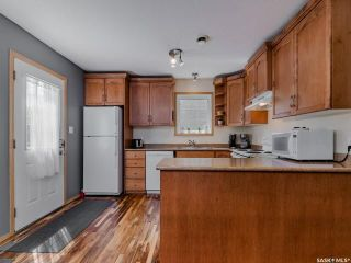 Photo 8: 214 E Avenue North in Saskatoon: Caswell Hill Residential for sale : MLS®# SK858863