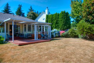 """Photo 35: 932 164A Street in Surrey: King George Corridor House for sale in """"McNally Creek"""" (South Surrey White Rock)  : MLS®# R2604174"""