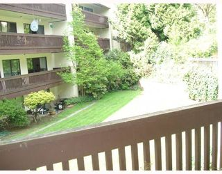"Photo 7: 206 9867 MANCHESTER Drive in Burnaby: Cariboo Condo for sale in ""BARCLAY WOODS"" (Burnaby North)  : MLS®# V709769"