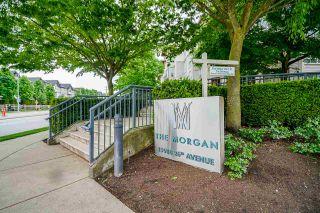 """Photo 36: 215 15988 26 Avenue in Surrey: Grandview Surrey Condo for sale in """"THE MORGAN"""" (South Surrey White Rock)  : MLS®# R2455844"""