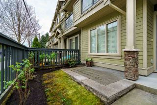 """Photo 24: 106 3382 VIEWMOUNT Drive in Port Moody: Port Moody Centre Townhouse for sale in """"LILLIUM VILAS"""" : MLS®# R2584679"""