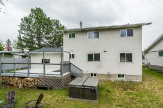 Photo 3: 689 SUMMIT Street in Prince George: Lakewood House for sale (PG City West (Zone 71))  : MLS®# R2371076