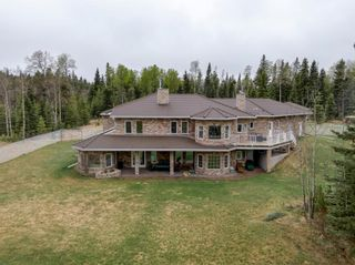 Photo 4: 282140 Rge Rd 53 in Rural Rocky View County: Rural Rocky View MD Detached for sale : MLS®# A1111214