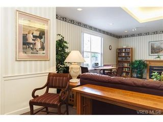 Photo 5: 119 290 Island Hwy in VICTORIA: VR View Royal Condo for sale (View Royal)  : MLS®# 729583