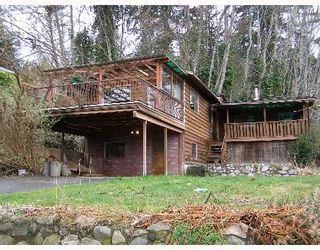 """Photo 2: 496 CENTRAL Avenue in Gibsons: Gibsons & Area House for sale in """"GRANTHAMS LANDING"""" (Sunshine Coast)  : MLS®# V622835"""