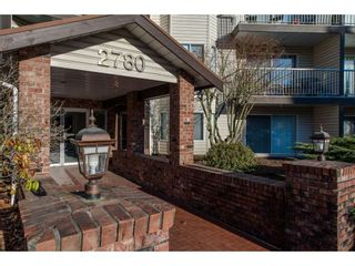"Photo 2: 208 2780 WARE Street in Abbotsford: Central Abbotsford Condo for sale in ""Chelsea House"" : MLS®# R2342656"