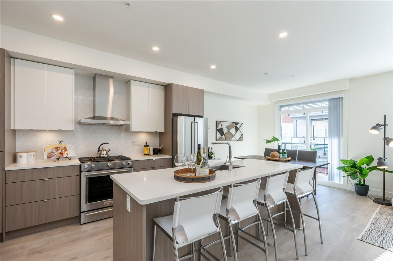 """Main Photo: 82 7947 209 Street in Langley: Willoughby Heights Townhouse for sale in """"Luxia"""" : MLS®# R2509532"""