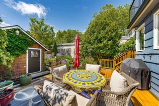 Photo 35: 3172 W 24TH Avenue in Vancouver: Dunbar House for sale (Vancouver West)  : MLS®# R2603321