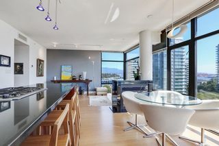 """Photo 6: 1002 1863 ALBERNI Street in Vancouver: West End VW Condo for sale in """"Lumiere"""" (Vancouver West)  : MLS®# R2607980"""