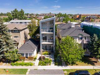 Main Photo: 648 McDougall Road NE in Calgary: Bridgeland/Riverside 4 plex for sale : MLS®# A1145546