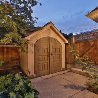 Photo 9: 624 Crescent Road NW in Calgary: Rosedale Detached for sale : MLS®# A1145910