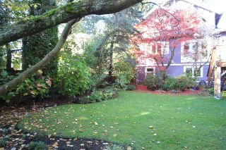 Photo 19: 3558 W 35TH Avenue in Vancouver: Dunbar House  (Vancouver West)  : MLS®# R2014097
