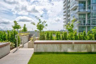 """Photo 21: 1001 258 NELSON'S Court in New Westminster: Sapperton Condo for sale in """"Columbia"""" : MLS®# R2581932"""