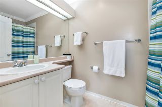 Photo 16: 414 2978 BURLINGTON Drive in Coquitlam: North Coquitlam Condo for sale : MLS®# R2541617