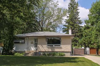 Photo 1: 18 Del Rio Place in Winnipeg: Fraser's Grove Residential for sale (3C)  : MLS®# 1721942