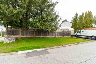 Photo 34: 32221 HOLIDAY Avenue in Mission: Mission BC House for sale : MLS®# R2555676