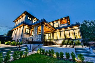 Photo 20: 6460 AUBREY Street in Burnaby: Parkcrest House for sale (Burnaby North)  : MLS®# R2220782