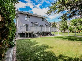 Photo 16: 163 SUNSET Court in : Valleyview House for sale (Kamloops)  : MLS®# 135548
