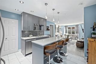 """Photo 13: 107 1823 E GEORGIA Street in Vancouver: Hastings Condo for sale in """"Georgia Court"""" (Vancouver East)  : MLS®# R2564367"""