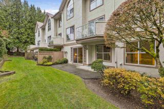 """Photo 21: 11 5575 PATTERSON Avenue in Burnaby: Central Park BS Townhouse for sale in """"ORCHARD COURT"""" (Burnaby South)  : MLS®# R2582794"""