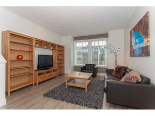 """Photo 3: 6 8250 209B Street in Langley: Willoughby Heights Townhouse for sale in """"Outlook"""" : MLS®# R2233162"""