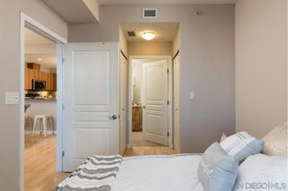 Photo 22: SAN DIEGO Condo for sale : 1 bedrooms : 300 W Beech St #1407